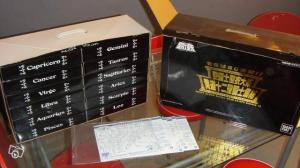 Saint seiya coffret Black Box  Mini_2235435978112853
