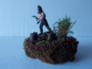 Mes dioramas - Diorama Pirates 06/2020 Mini_224848DSCN1295