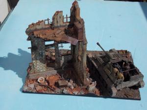 SU 76 M Tamiya et ruine Verlinden 1/35 - Page 8 Mini_229789DSCN4502