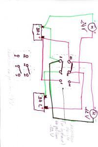 Coupleur et sélecteur de batteries 12/24 volts Mini_230654image