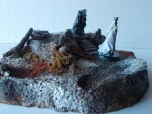 Mes dioramas - Diorama Pirates 06/2020 Mini_238422DSCN1320