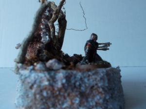Mes dioramas - Diorama Pirates 06/2020 Mini_264354DSCN1311