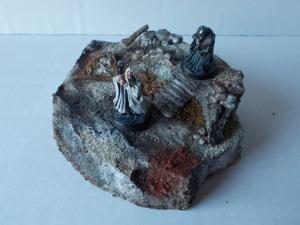 Mes dioramas - Diorama Pirates 06/2020 Mini_264852DSCN1322