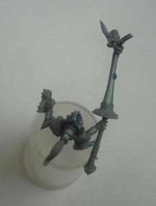 Les réalisations de Pepito (nouveau projet : diorama dans un marécage) Mini_273980Cochongob21