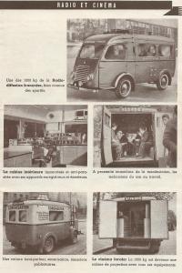 Pub et catalogues RENAULT....les camions Mini_277519RENAULT1000KG015