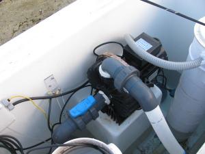 Résistance faible bobinage moteur mono Mini_288758IMG0353