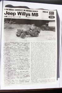 [Jeep Willys MB] Hasegawa 1/48è Mini_305482DPP20