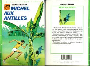 Michel Aux Antilles Mini_316758antilles