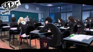 Persona 5 (PS3/PS4 - Anime) Mini_324965PTNov162201603