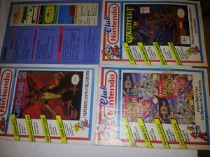 Mag Club nintendo à échanger ou à acheter Mini_324973clubN