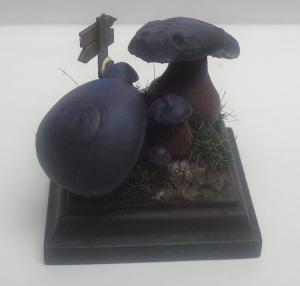 Les réalisations de Pepito (nouveau projet : diorama dans un marécage) Mini_354778Cochongob16