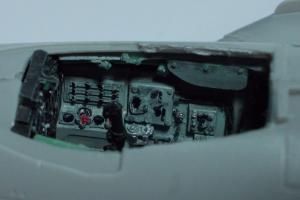 MiG-17 F Fresco C ( Hobby Boss 80334) 1/48 ... Mini_36928012