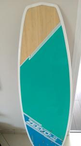 [Vendu]Vds foil Zeeko white and green avec AIR WAVE 5'2 Mini_369919IMG20170715161202114
