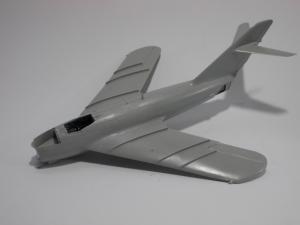 MiG-17 F Fresco C ( Hobby Boss 80334) 1/48 ... Mini_40039005