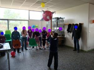 Piñata / pignata anniversaire enfant Mini_412608Pinata_anniversaire