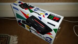 VDS pack MD2 jap ! Lot de 51 jeux Master System + Jeux MD JAP Mini_41555520171030100924