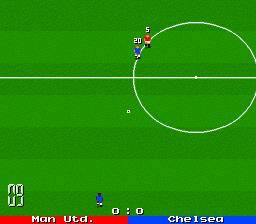 Manchester United Championship Soccer - Fiche de jeu Mini_416532524