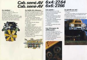 Pub et catalogues UNIC - IVECO Mini_425875484