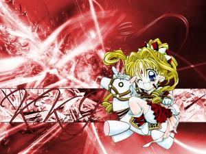 Kamikaze Kaito Jeanne Mini_44386140003