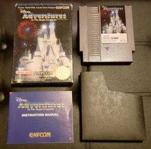 [ESTIM] jeux NES et N64 Mini_47066220161001215506