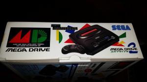 VDS pack MD2 jap ! Lot de 51 jeux Master System + Jeux MD JAP Mini_47296120171030100858