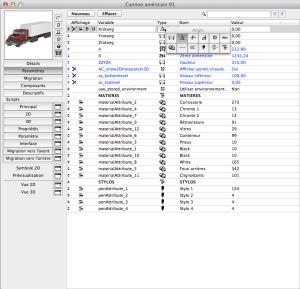 [ARCHICAD] TUTO rotation d'un objet GDL suivant les 3 axes X Y Z Mini_482383Capturedecran20130720a131338