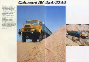 Pub et catalogues UNIC - IVECO Mini_485274356