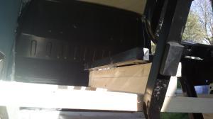 "[MK7] Ford transit  2010 L1H1  3 pl aménagement ""kiter"" Mini_506835DSC0523"