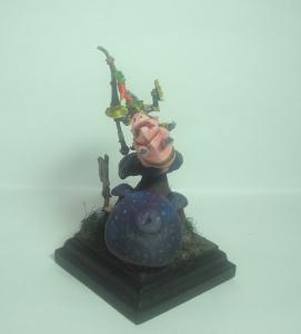 Les réalisations de Pepito (nouveau projet : diorama dans un marécage) - Page 2 Mini_517822Cochongob77