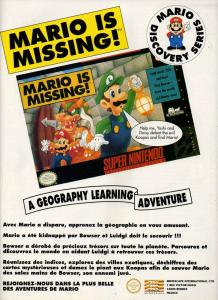 Mario is Missing! - Fiche de jeu Mini_520933MarioisMissing