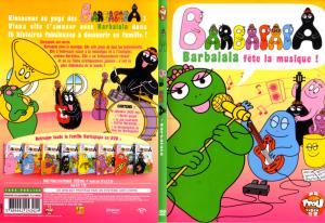 BARBABAPA BARBALA FETE LA MUSIQUE Mini_538616BARBABA2JPG
