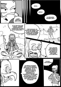 [Manga amateur] Golden Skull - Page 3 Mini_543360pl06
