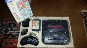 VDS pack MD2 jap ! Lot de 51 jeux Master System + Jeux MD JAP Mini_55336120171030100813