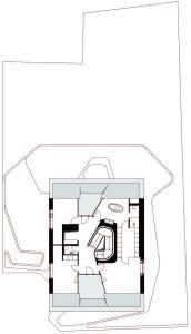 """Challenge thème : """"modélisation et rendu d'une maison atypique"""" - Silk37 & SB - ArchiCAD 17 - 3DS/V-Ray - Photoshop Mini_553952OlsHousebyJMayerHArchitects20"""
