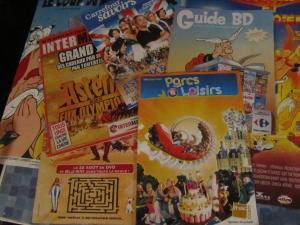 La collection d'Ordralfabetix Mini_563861guides