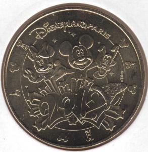 Les pièces de monnaie de Disneyland Paris - Page 13 Mini_594510medaille1221