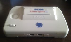 Ma nouvelle Master System II Mini_605045IMAG0254