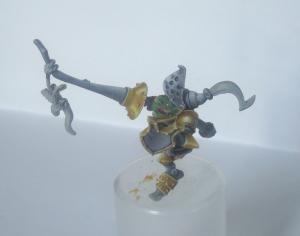Les réalisations de Pepito (nouveau projet : diorama dans un marécage) Mini_605242Cochongob34