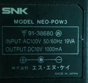 NeoGeo AES artefact image et plus si infinité  Mini_609133allime