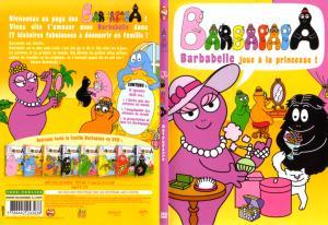 BARBABAPA BARBABELLE JOUE LA PRINCESSE! Mini_618960BARBABAPJPG