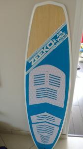 [Vendu]Vds foil Zeeko white and green avec AIR WAVE 5'2 Mini_627101IMG20170715161130875