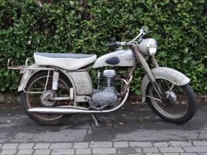 Bonjour de Lorraine --> Honda 125 JX Mini_648529PhotoU56