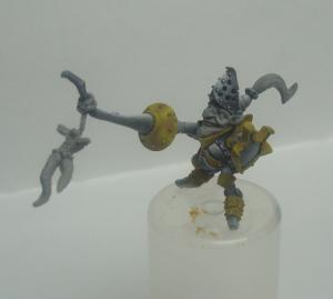 Les réalisations de Pepito (nouveau projet : diorama dans un marécage) Mini_663453Cochongob29