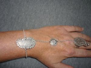 1er bijou en pate de bronze blanc premium  Mini_680659tourbague005
