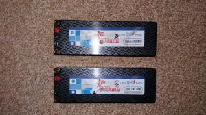 A VENDRE: accus LiPo 2S 7.4V Mini_69325420170817140218