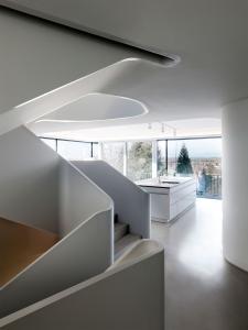 """Challenge thème : """"modélisation et rendu d'une maison atypique"""" - Silk37 & SB - ArchiCAD 17 - 3DS/V-Ray - Photoshop Mini_701319OlsHousebyJMayerHArchitects09"""