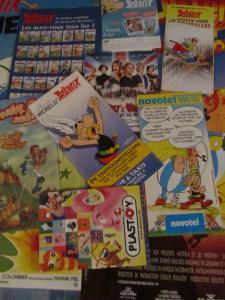La collection d'Ordralfabetix Mini_708927flyers