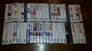 VDS pack MD2 jap ! Lot de 51 jeux Master System + Jeux MD JAP Mini_73647620171104101250