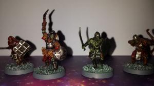 Armée du Mordor - Figurines de Shagrat Mini_73746120141126210636