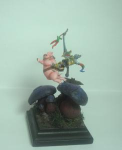 Les réalisations de Pepito (nouveau projet : diorama dans un marécage) - Page 2 Mini_749204Cochongob76